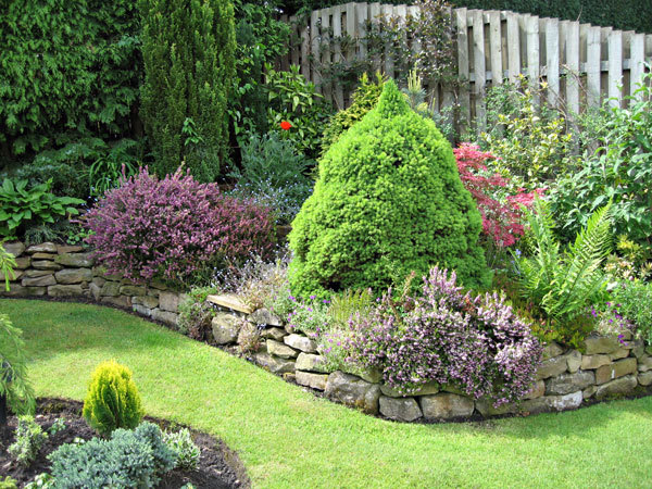 Delicieux Beautiful Small Garden